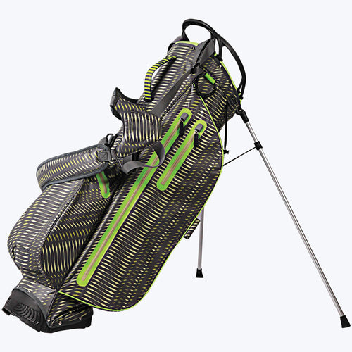 Python Waterproof Stand Bag