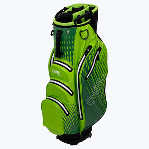 Aqua Waterproof Cart Bag
