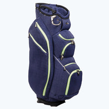 Load image into Gallery viewer, Ribbed 15 Way Cart Bag