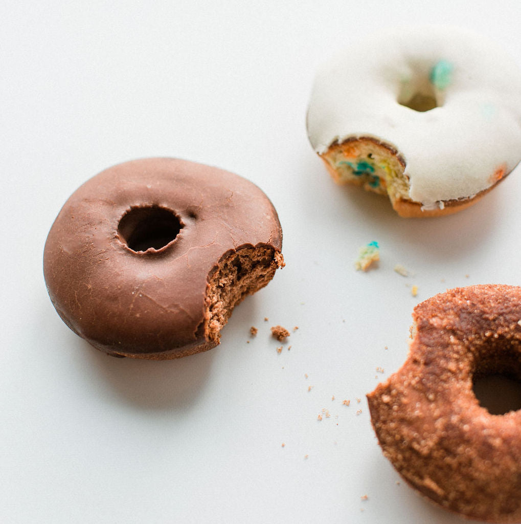 Mix & Match - Protein Donuts