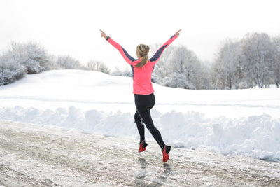 Simple Ways to Stay Active During the Holiday Season