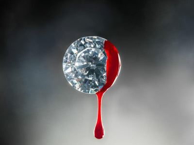 The Shocking Truth About Blood Diamonds...