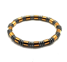 Load image into Gallery viewer, hematite gemstone bracelets
