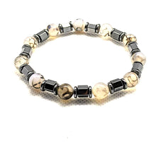 Load image into Gallery viewer, hematite bracelets