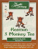 Keemun 3 Monkey Tea