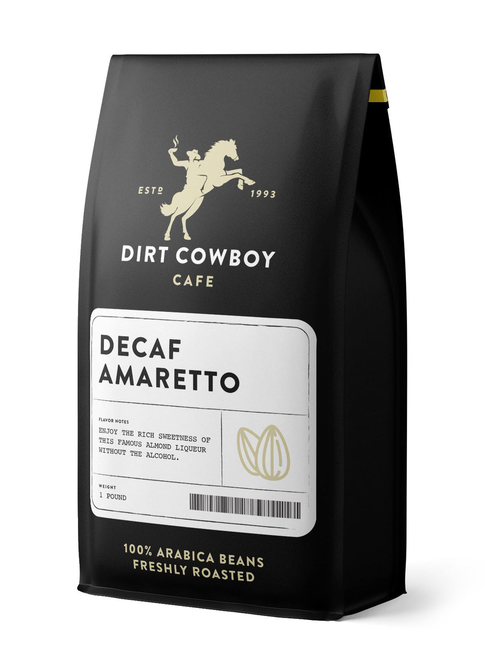 Decaf Amaretto