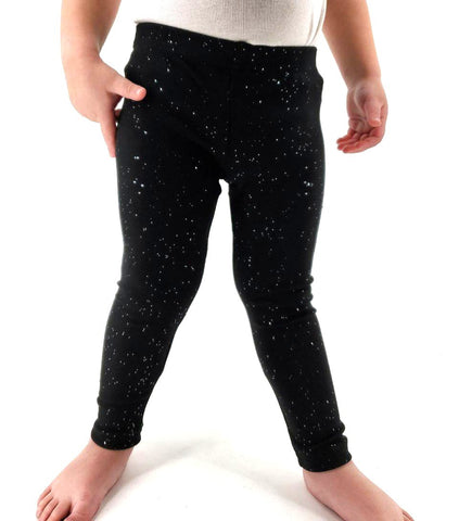 Shimmer Long Leggings
