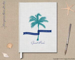 Royal  Palm Guest Book