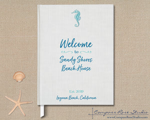 Seahorse Isle Guest Book
