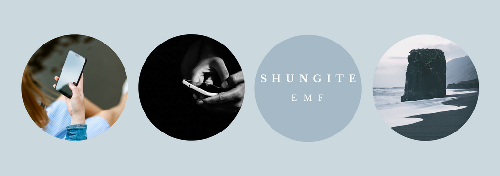 What is Shungite and how it can help with EMF Wireless Radiation Vancouver Pharmacy