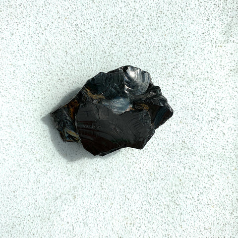 Karelian Shungite Elite 25 x 45 mm 1 piece