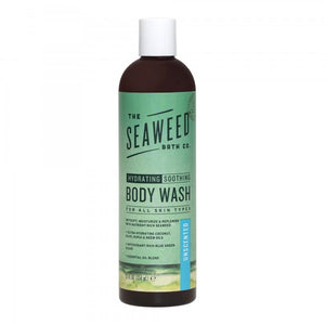 The Seaweed Co Body Wash Unscented