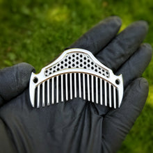 Load image into Gallery viewer, Mini Comb V.1 | B. Harju Jewelry