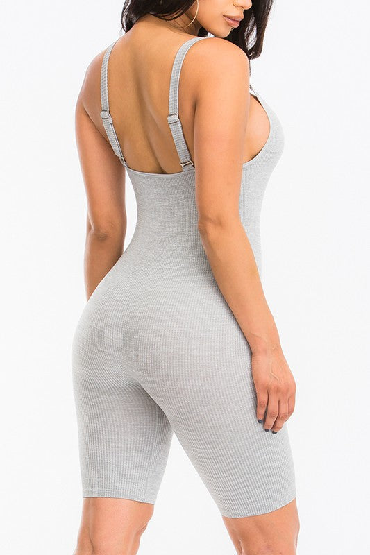 THE SPORTY CHIC JUMPSUIT