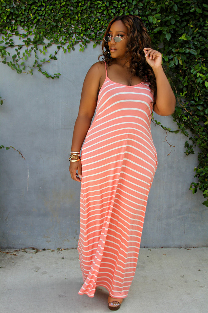 THE OH SO RELAXED MAXI
