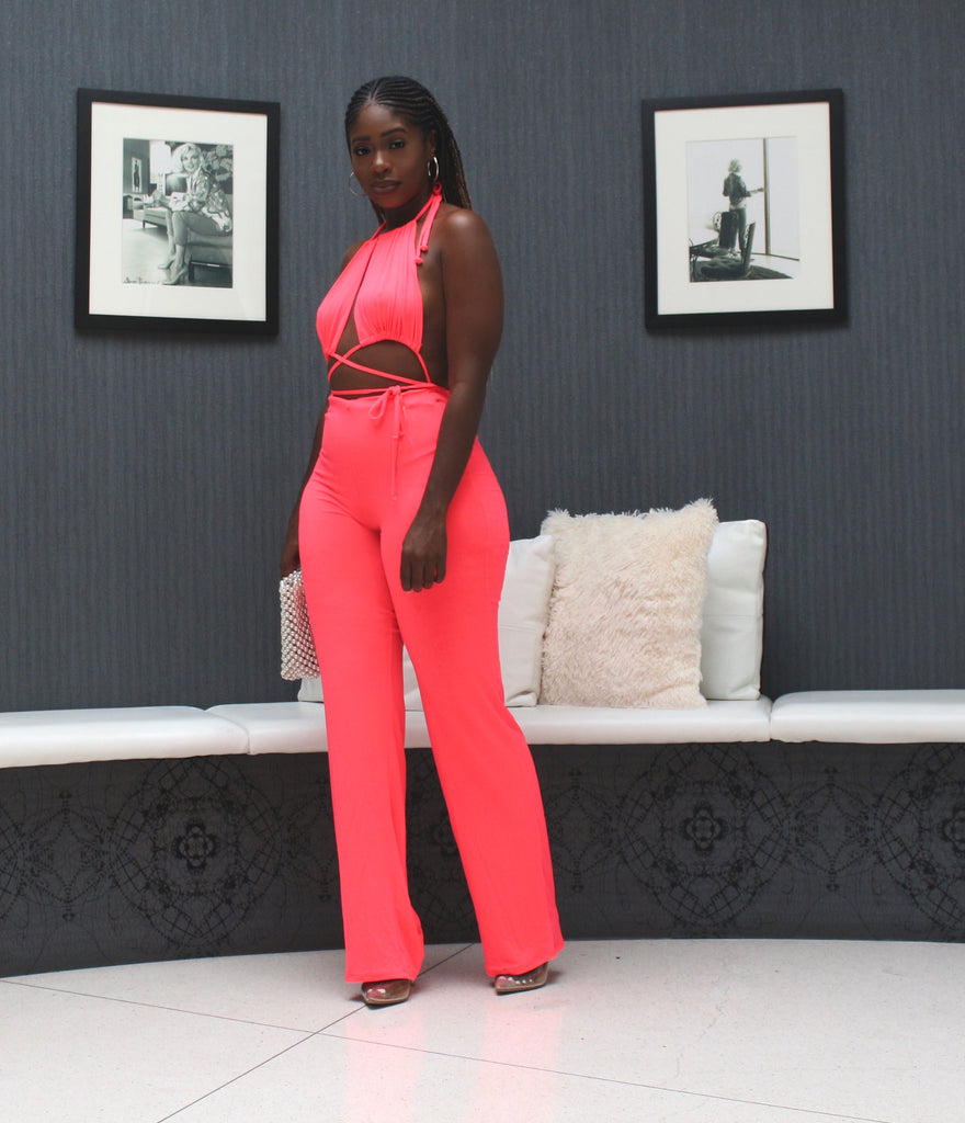 THE OCEAN DRIVE JUMPSUIT