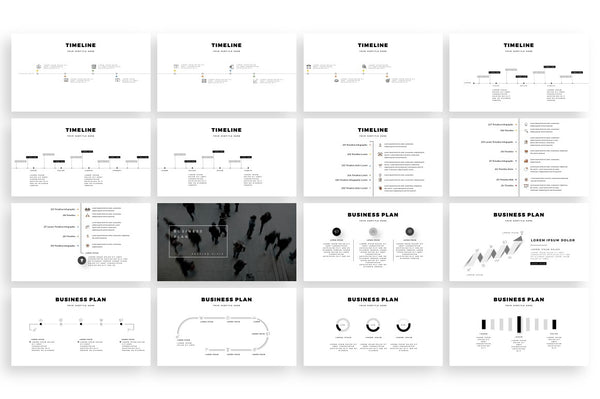 Choco Educational PowerPoint Template