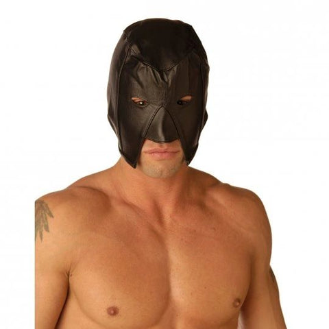 Strict Leather Executioners Mask