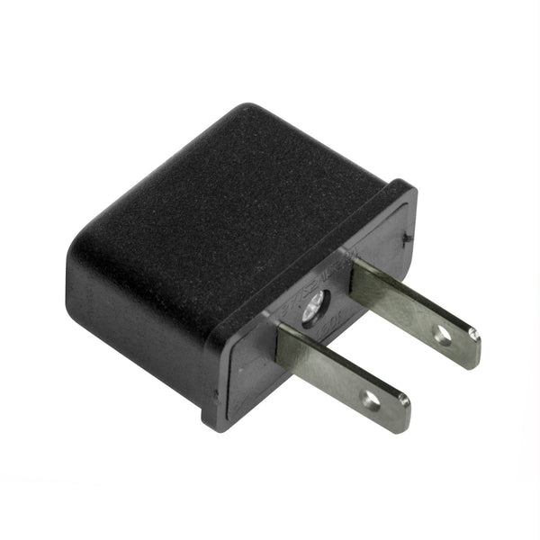 European to US Plug Adapter