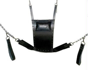 Strict Leather Premium Sex Sling