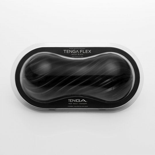 Tenga Flex- Black