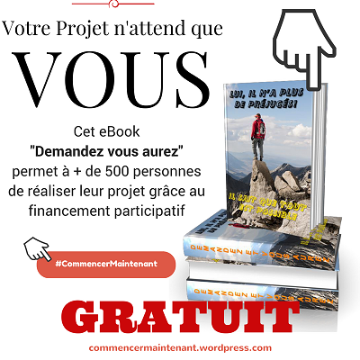 Comment fonctionne le Financement participatif? Telecharger cet ebook gratuit