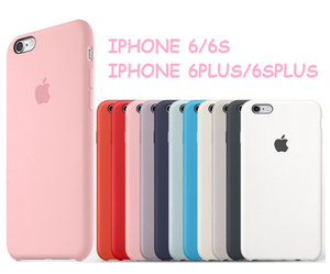 fundas iphone 6s manzana