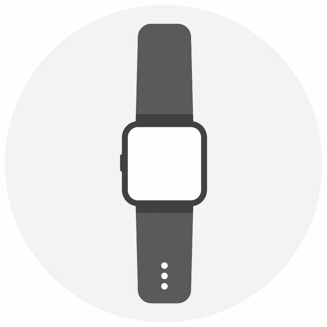 Manufacturer Approved Smartwatch Repairs