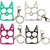 Stay Safe With Kitty Key Chain V2 Multi Function