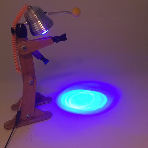 lumikid action figure led high intensity light