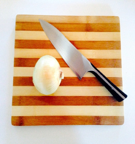 bamboo matching companion cutting board