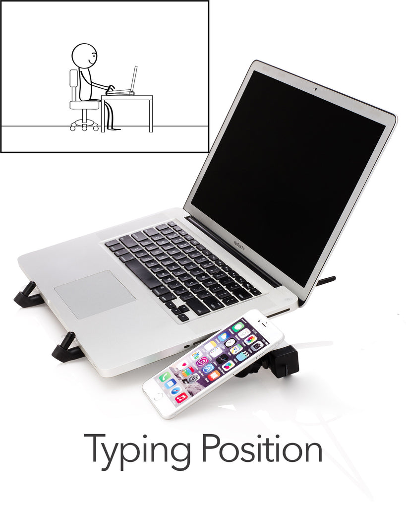 Stand for Laptops, Tablets, Smartphones