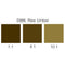 Rosco Supersaturated Scenic Paint - 5986 Raw Umber 1L