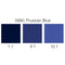 Rosco Supersaturated Scenic Paint - 5990 Prussian Blue 1L