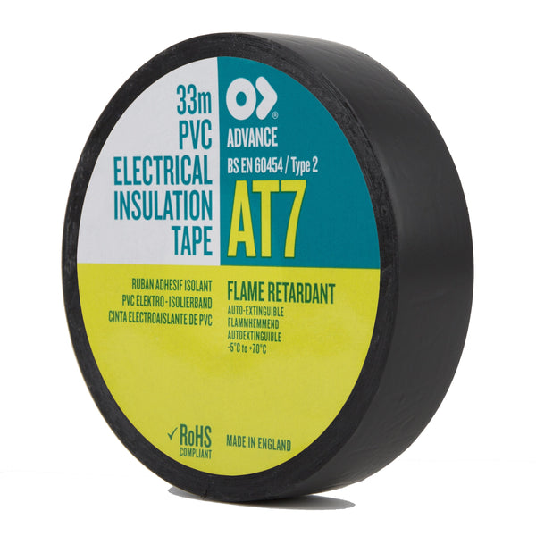AT7 19mm PVC Tape
