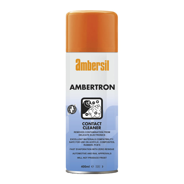 Ambertron - Contact Cleaner