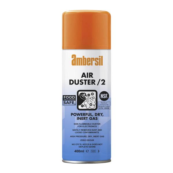 Ambersil - Invertible Air Duster
