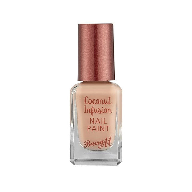 Barry M Sun Kissed Nail Polish