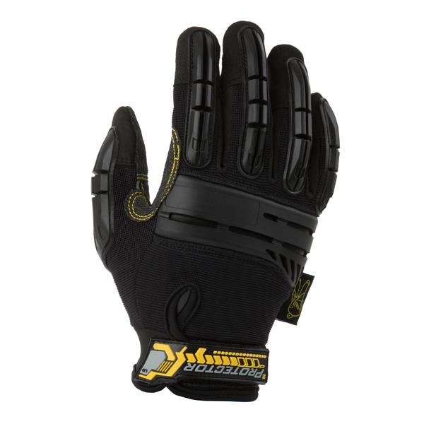 Dirty Rigger - Protector™ 3.0 Heavy Duty Full Finger Rigger Glove