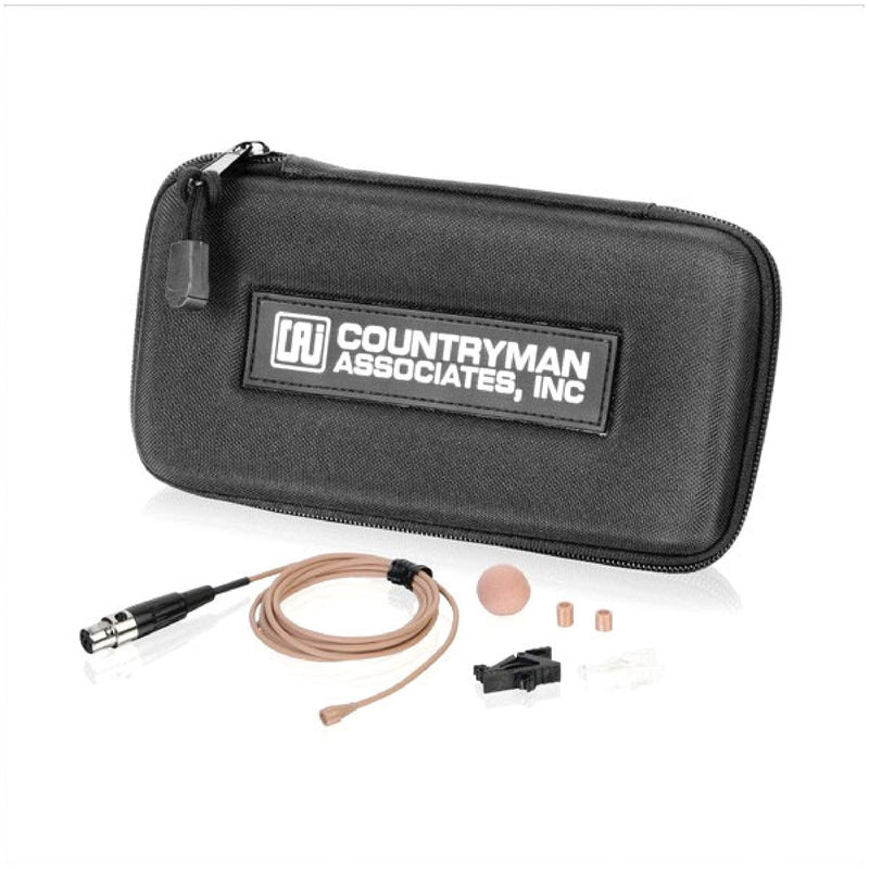 Countryman B3 for Sennheiser 3.5mm Jack