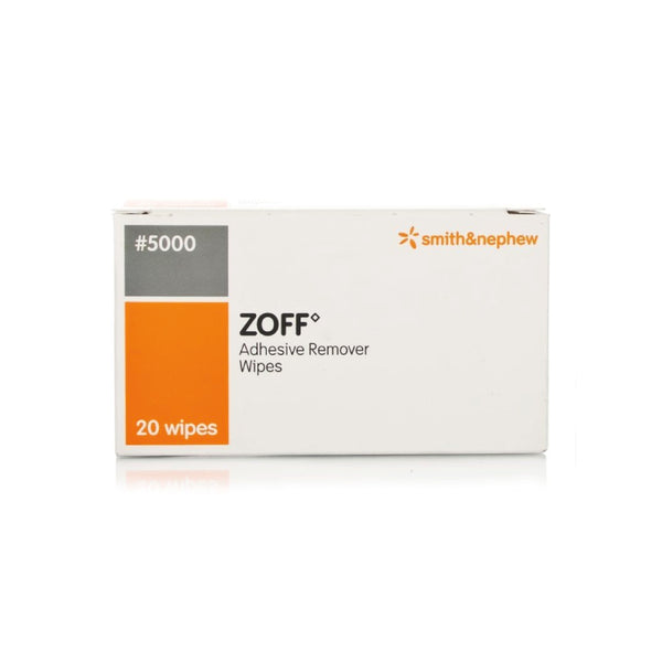 Smith & Nephew ZOFF Wipes