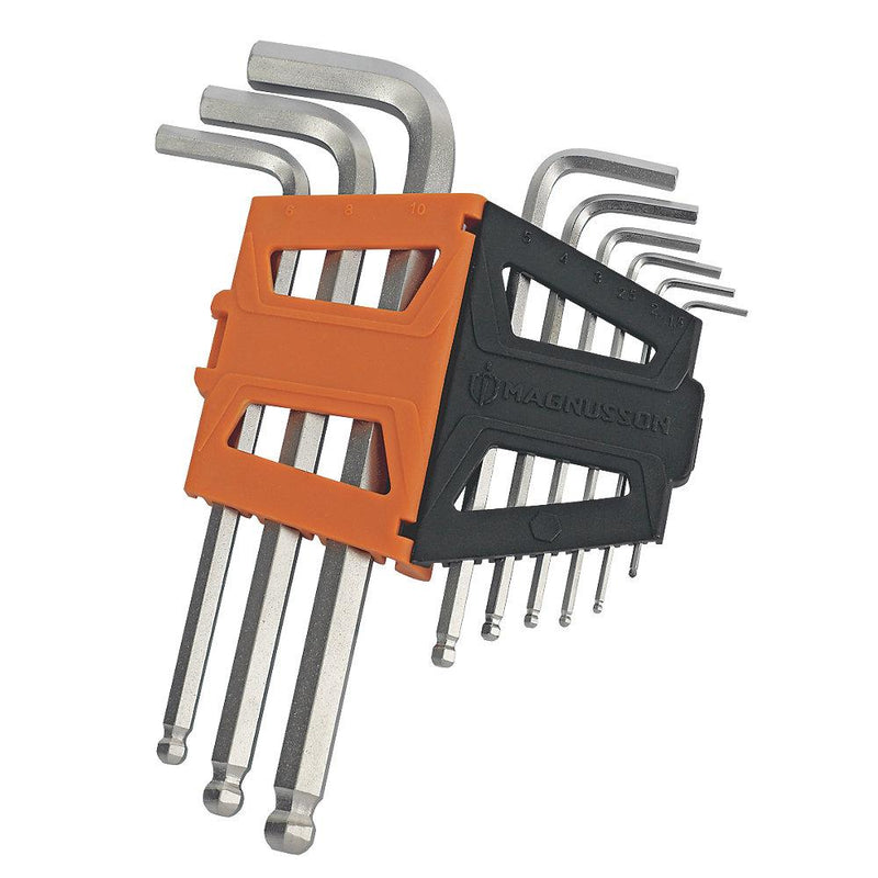 Magnusson Hex Key Set