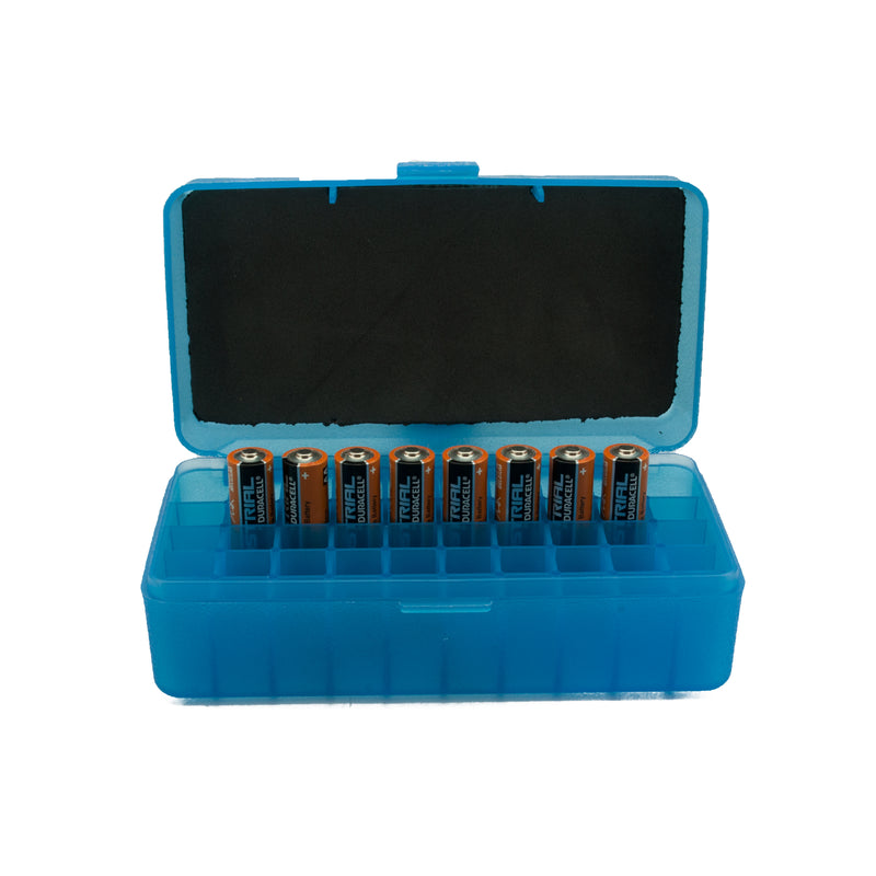 TSS Battery Storage and Carry Box