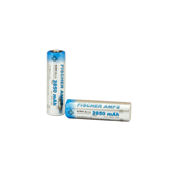 Fischer Amps AA NiMH rechargeable battery