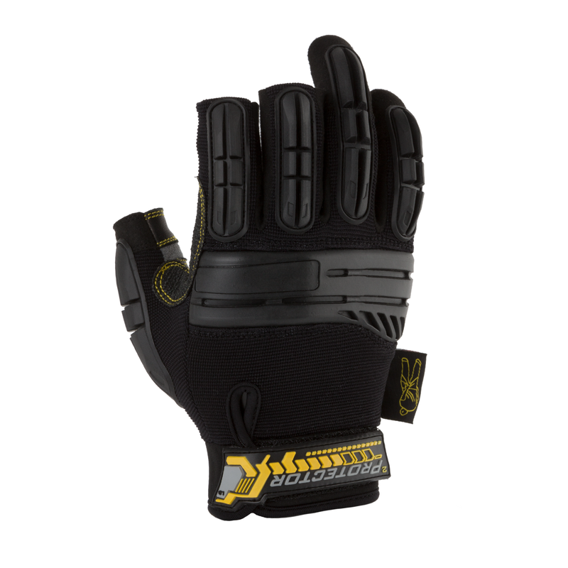 Dirty Rigger -Protector™ 3.0 Heavy Duty Framer Rigger Glove