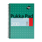 Pukka Pad Wirebound Jotta Notebook, A5, Ruled, 200 Pages