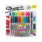 Sharpie Fine Point Permanent Marker Set x 24