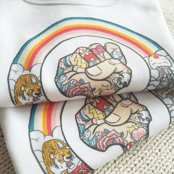 Ja visst - KIDS T-shirt & Body