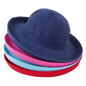 Emthunzini Hats - Breton Sun Hat - lots of colours available
