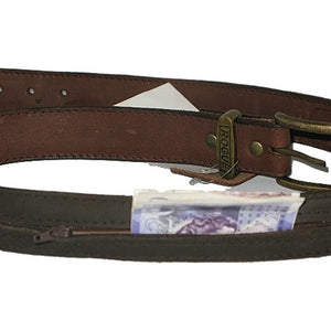 Rogue Money Belt with hidden zip